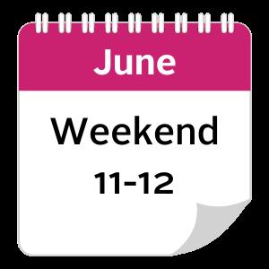 SLA Weekend Course